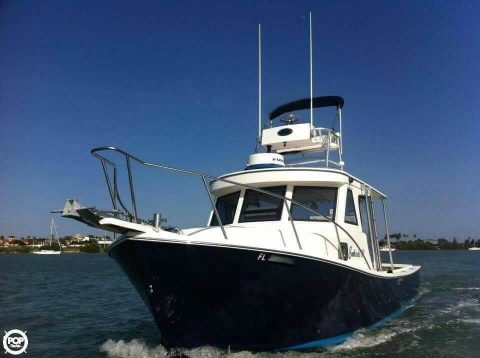 2007 Sabalo 32 BOAT  Fishing for sale