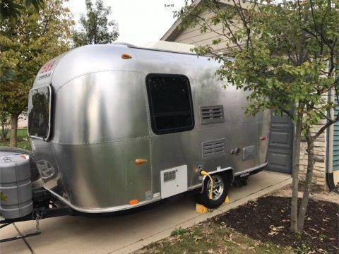 2008 Airstream Safari Sport for sale