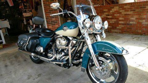 2009 Harley Davidson Touring for sale