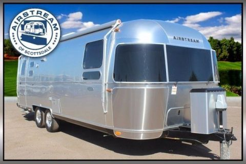 2018 Airstream Flying Cloud for sale