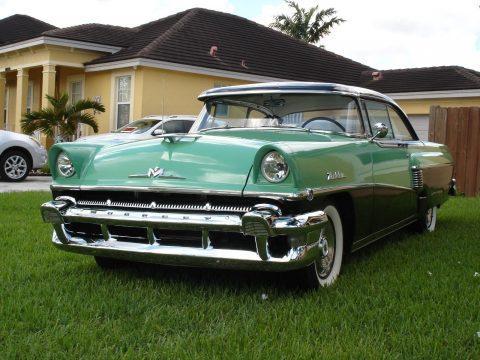 1956 Mercury Montclair TWO DOOR for sale