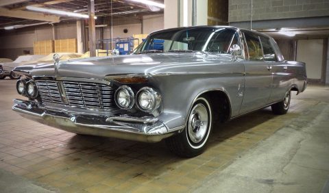 1963 Chrysler Imperial Custom for sale