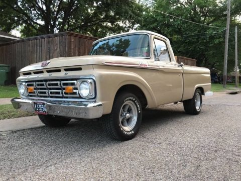 1964 Ford F 100 for sale