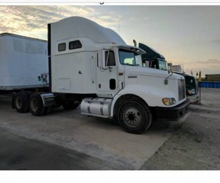 1999 International 9200 for sale