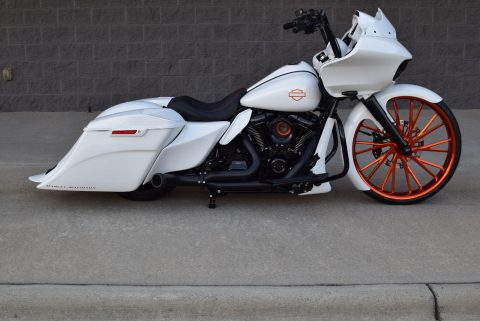 2017 Harley Davidson Touring for sale