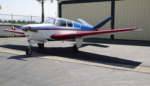 Beechcraft Beech Bonanza 35 for sale
