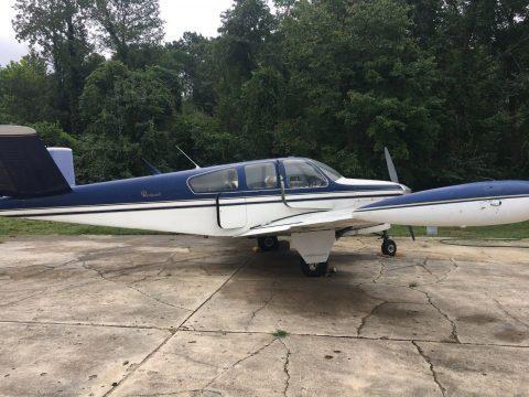 C 35 Bonanza Aircraft for sale