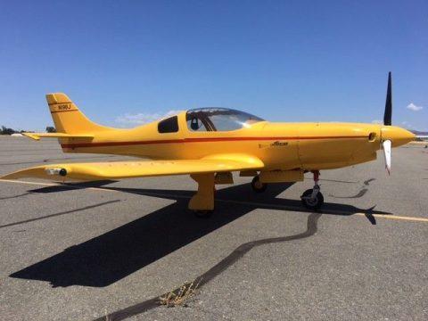 Lancair N19BJ 235/320 for sale