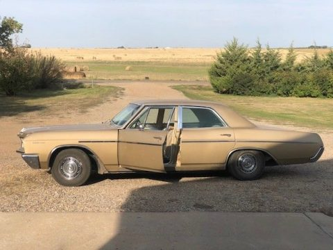 1967 Buick Special for sale