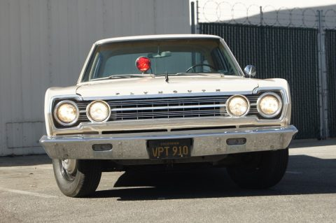 1967 Plymouth Belvedere for sale