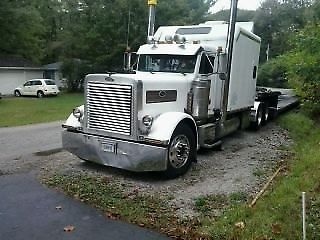1997 Peterbilt 379 truck for sale
