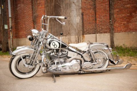 1998 Harley Davidson Touring for sale