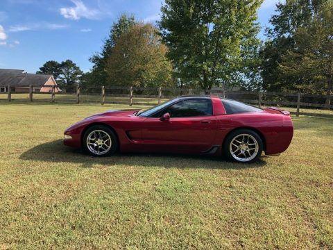 2000 Chevrolet Corvette Coupe 5.7L for sale