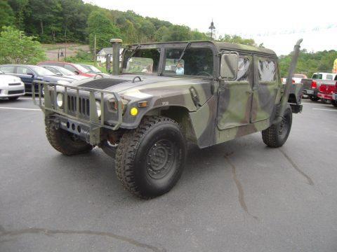 AM General HUMMER H1 for sale