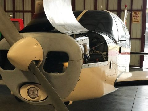 Piper Cherokee Aircraft 1965 for sale