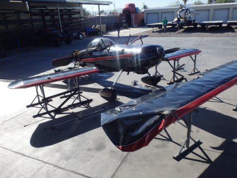 Smith Mini Bi Plane Aircraft for sale