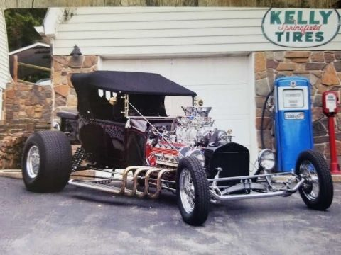 1921 Ford Model T Roadster for sale