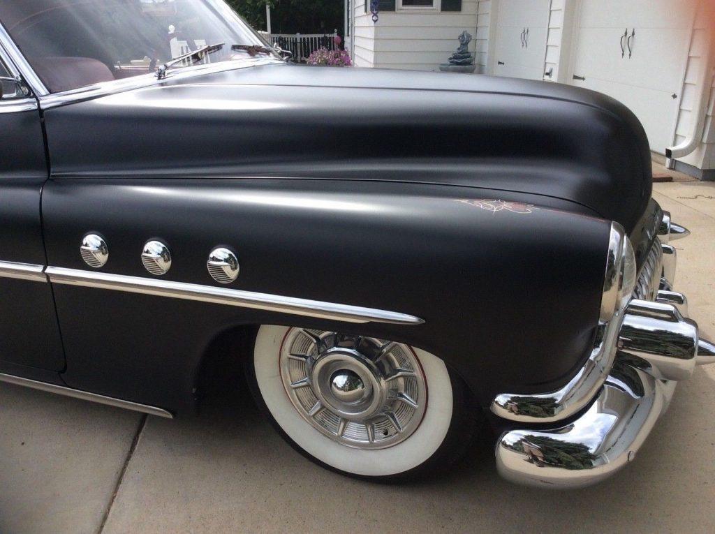 1952 Buick Roadmaster 76R