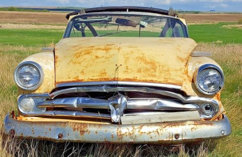 1954 Dodge Royal for sale