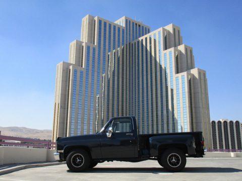 1986 Chevrolet C 10 Regular Cab 2WD for sale