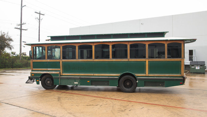 1998 Trolly Bus
