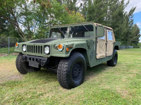 2007 AM General M 998 Hummer H1 for sale