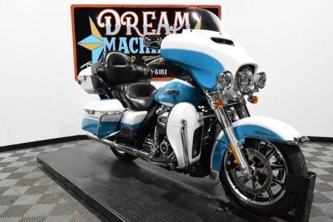 2017 Harley Davidson Flhtcu   Electra Glide Ultra Classic for sale