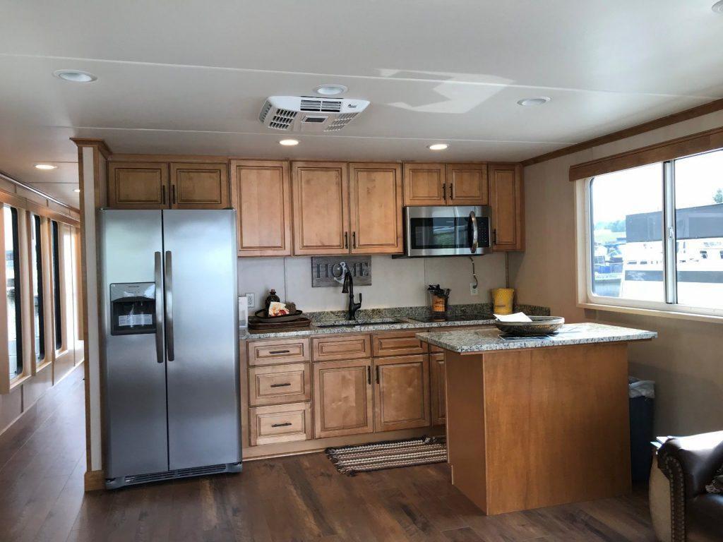 Houseboat 2018 Rivertime