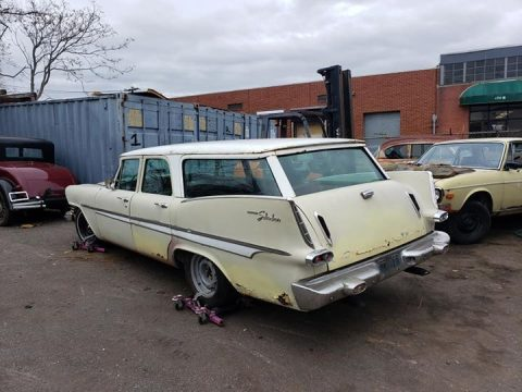1959 Plymouth Neon for sale
