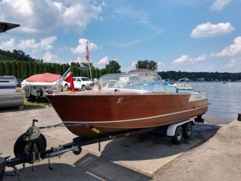 1961 Chris Craft Skier for sale