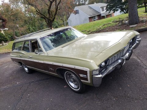 1968 Chevrolet Impala Caprice for sale