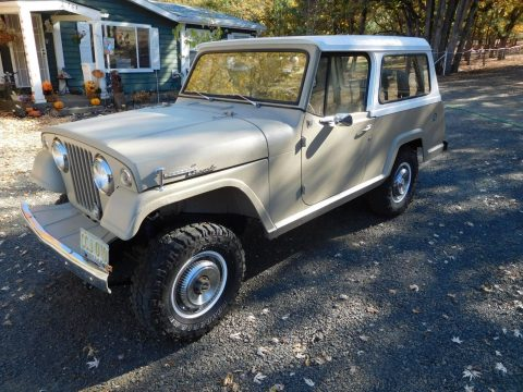 1968 Jeep Commando Base for sale