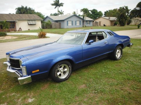 1975 Ford Torino GRAN Torino ELITE for sale