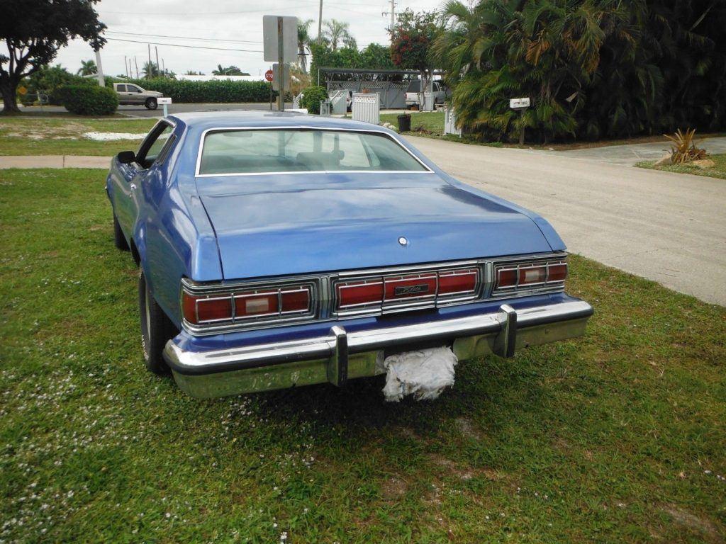 1975 Ford Torino GRAN Torino ELITE