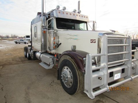 2008 Freightliner FLD 13264t Classic XL for sale