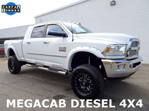 2014 Dodge RAM 2500 Laramie Pickup Truck Used 6.7L I6 24V for sale