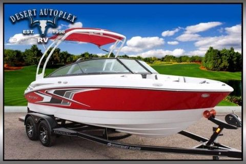 2019 Monterey Boat for sale