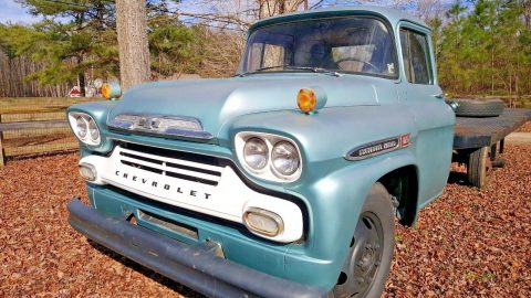 1959 Chevrolet VIKING 60 for sale