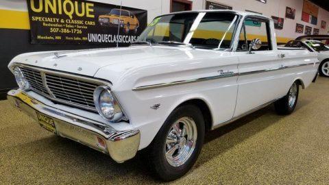 1965 Ford Falcon Ranchero for sale