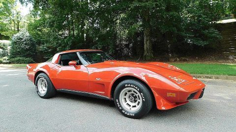 1979 Chevrolet Corvette 5.7 Liter V8 for sale