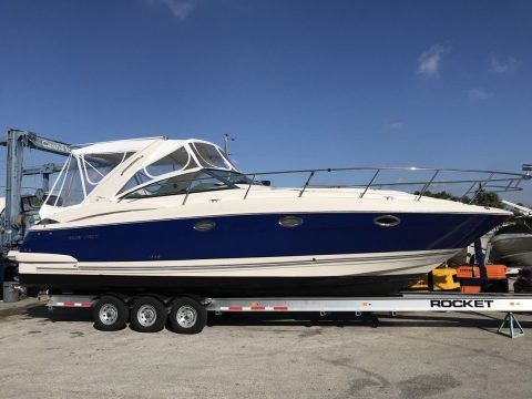 2006 Monterey 350 Sport Yacht Florida for sale