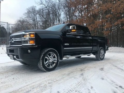 2016 Chevrolet Silverado 2500 for sale