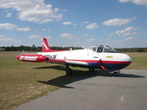 Provost MK4 BAC Jet Provost for sale