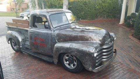1949 Chevrolet Pickups for sale