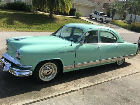 1953 Kaiser Manhattan for sale
