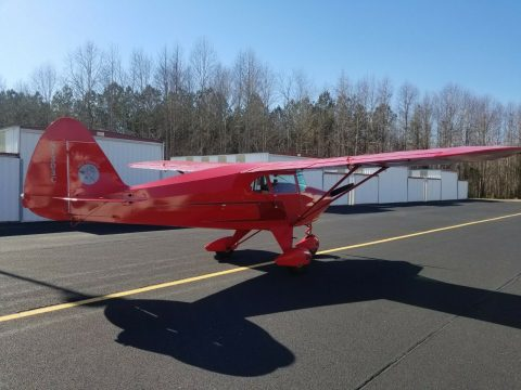 1953 Tri Pacer PA 22 150 Museum Quality for sale