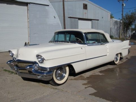 1956 Cadillac Eldorado BIARRITZ for sale