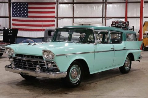 1958 AMC Cross Country for sale