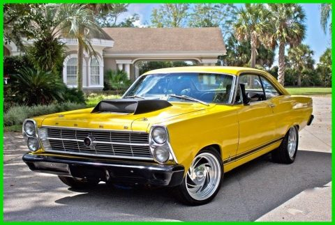 1966 Ford Fairlane GT Coupe / 1000HP for sale