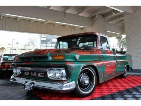 1966 GMC Classic for sale
